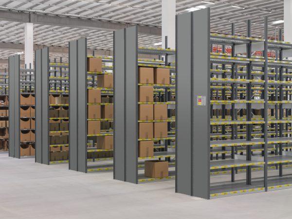 EAB Hyllställ lager