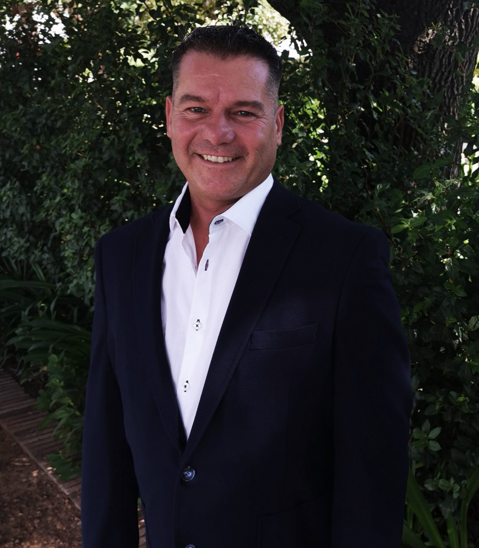 Chris Welthagen Palian
