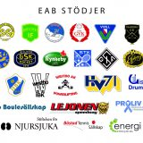 EAB sponsrar