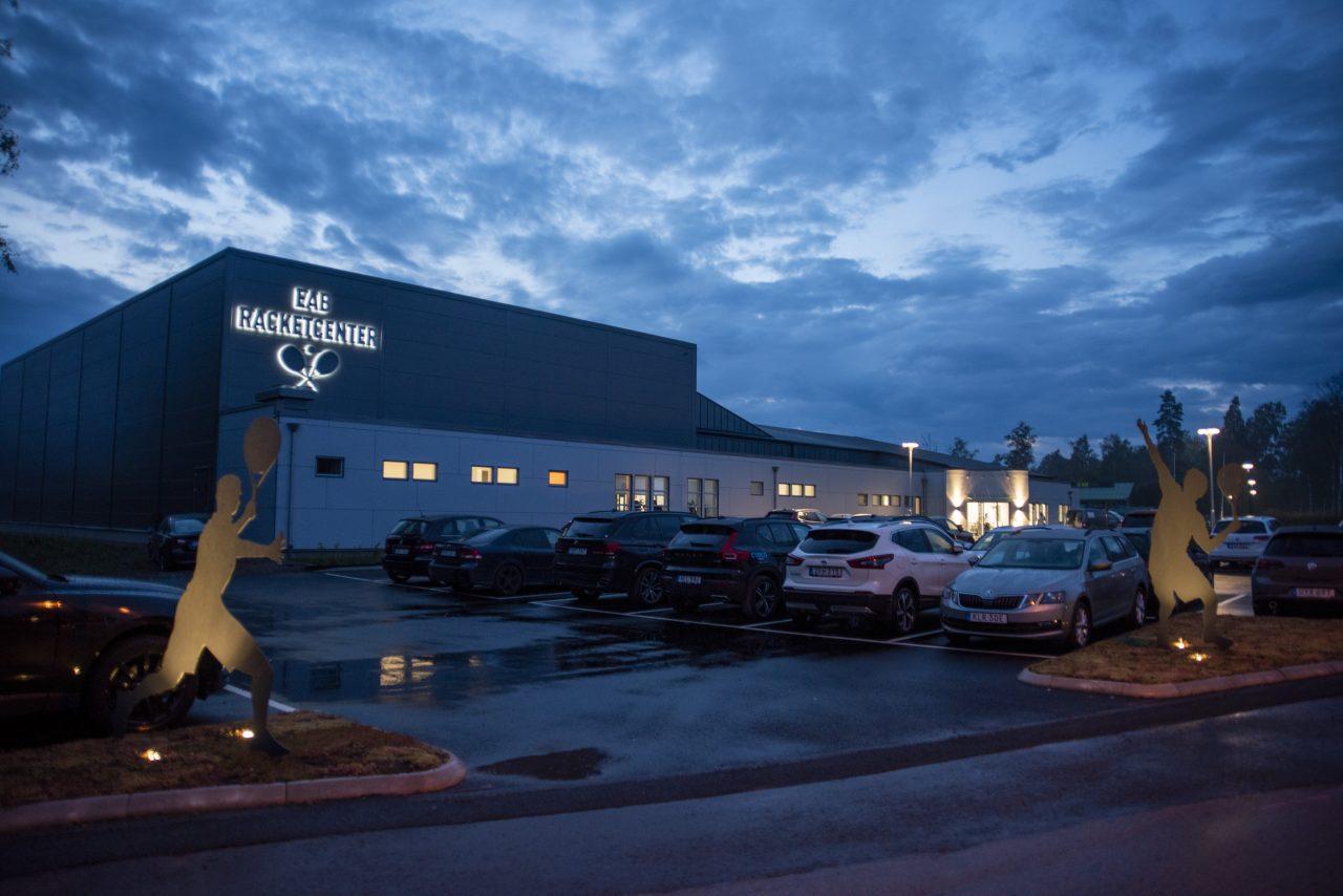 EAB Racketcenter