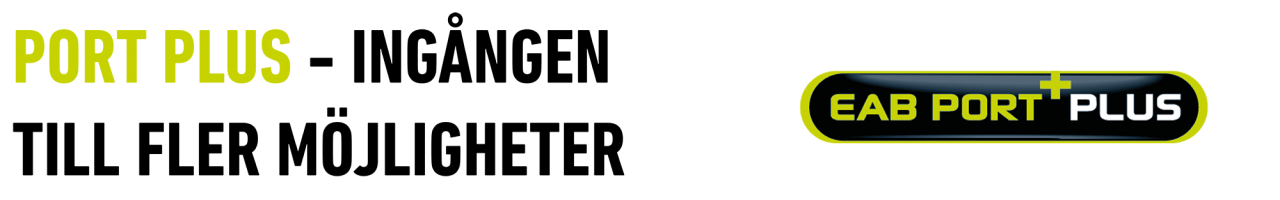 PortPlus eab